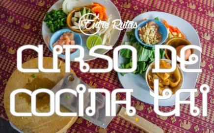 Recetas de Cocina Tailandesa | Videococina eu